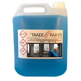 Mordant Solution T Wash | www.paints4trade.com